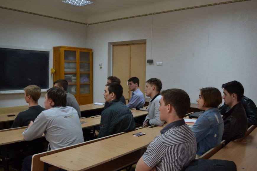 В Краматорске завершился второй этап  GameLab QS, фото-2