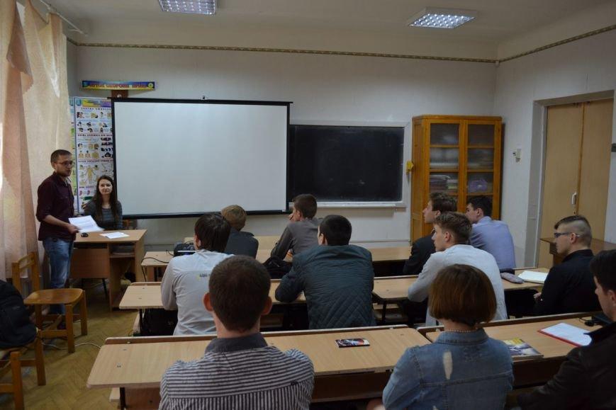 В Краматорске завершился второй этап  GameLab QS, фото-3