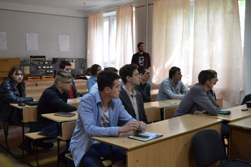 В Краматорске завершился второй этап  GameLab QS, фото-1