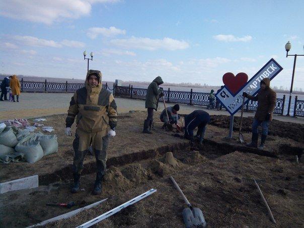 Знак «Я люблю Нижневартовск» станет любимым местом отдыха горожан, фото-2