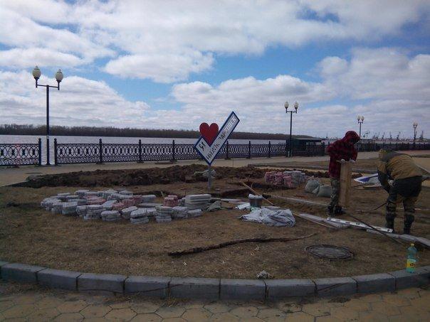 Знак «Я люблю Нижневартовск» станет любимым местом отдыха горожан, фото-3