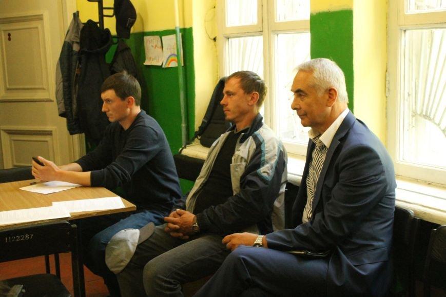 UrbanTalk в Доброполье: город расцветает?, фото-5