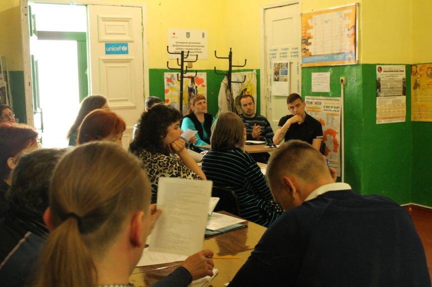 UrbanTalk в Доброполье: город расцветает?, фото-3