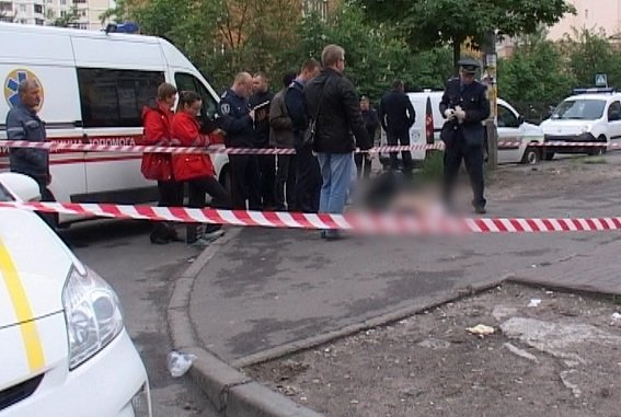 В Киеве в результате драки погиб молодой парень, фото-1