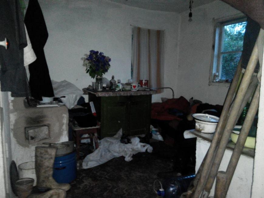 В Днепродзержинске совершено убийство из-за неразделенной любви, фото-1