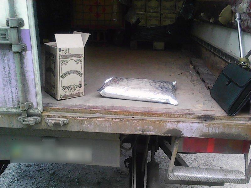 В Краматорск не доехала паленая водка из Новогродовки, фото-2