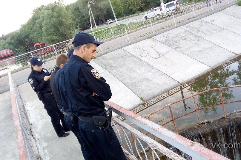 Полицейские в Чернигове спасли черепаху, фото-2