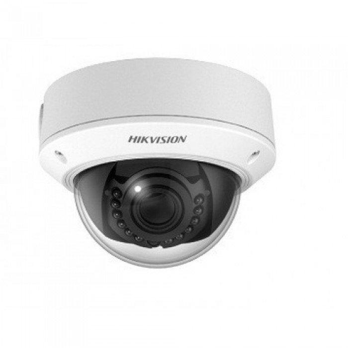 IP камера Hikvision