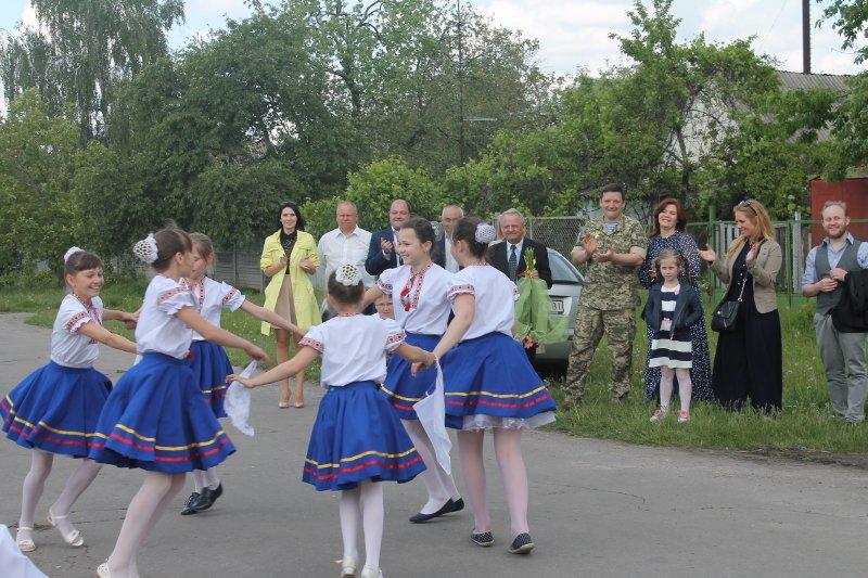 На Білоцерківщині відкрили два дитбудинки, фото-2