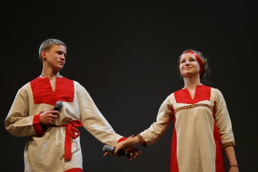 В ТиНАО прошел конкурс «Мисс и Мистер Новая Москва», фото-12