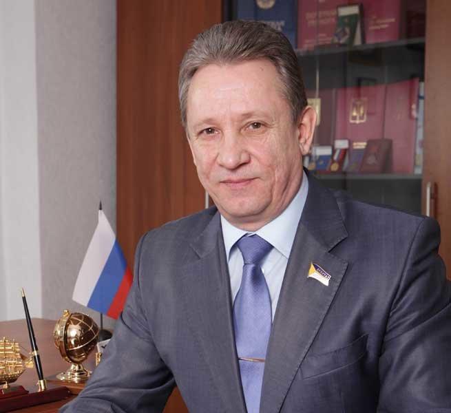 Депутаты Нижневартовска отчитались о своих доходах за 2015 год, фото-1