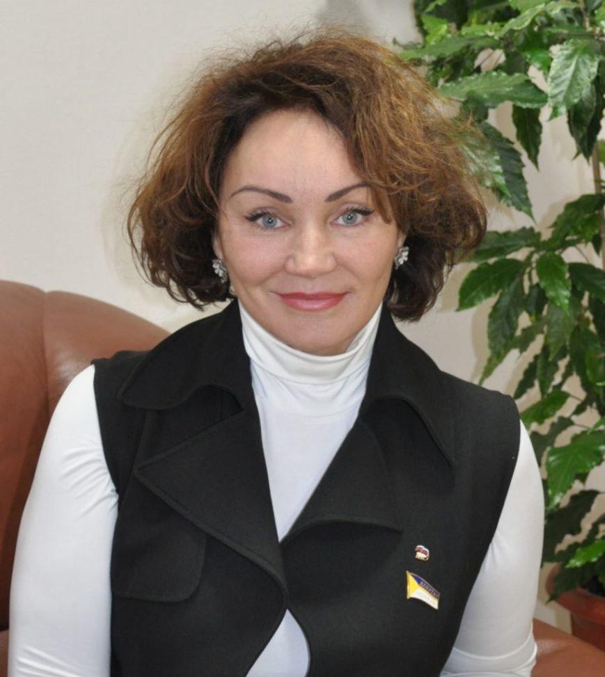 Депутаты Нижневартовска отчитались о своих доходах за 2015 год, фото-5