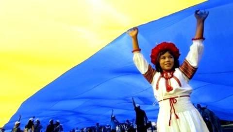 Дни Украины в мире: полтора десятка поводов для гордости всего за несколько дней, фото-1