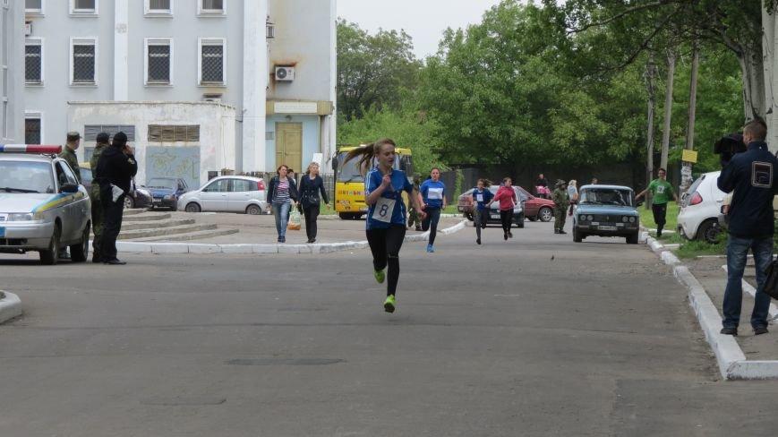 В Покровске состоялся легкоатлетический забег, приуроченный ко Дню Европы и Олимпийскому дню, фото-14