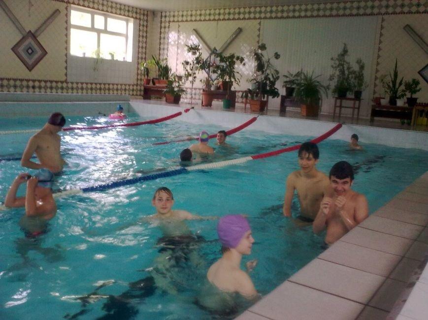 В Новодонецком прошли соревнования по баскетболу, фото-4