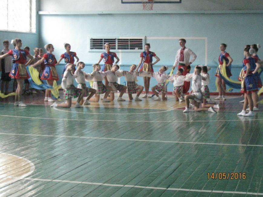 В Новодонецком прошли соревнования по баскетболу, фото-2