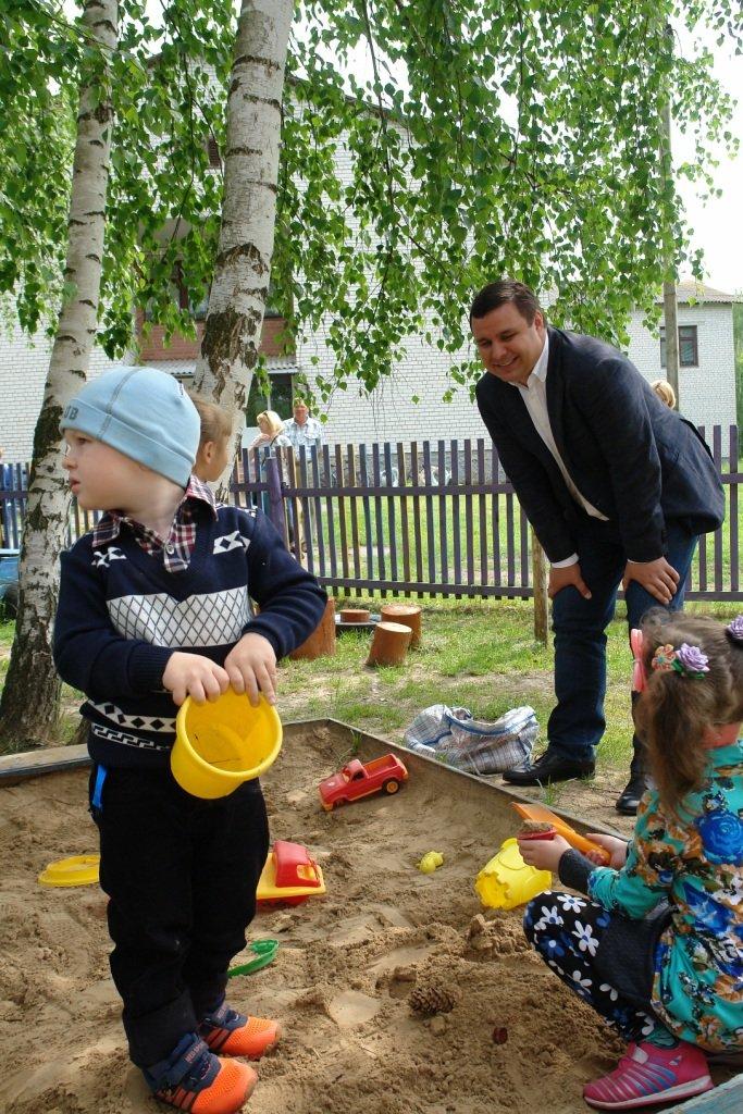 Максим Микитась впевнений у можливості відродити села Чернігівщини, фото-2