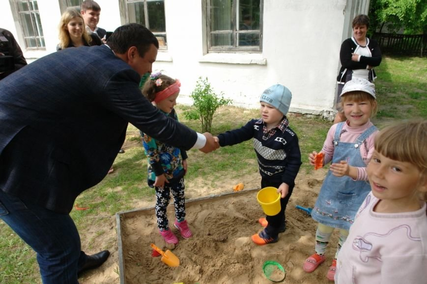 с воспитанниками_садика