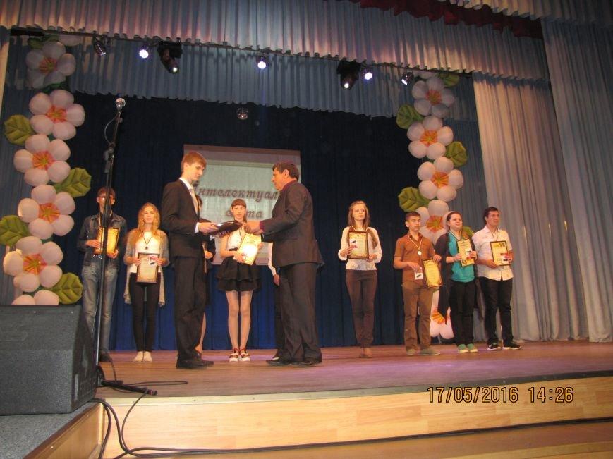 Мелитополь прославился талантливыми учениками, фото-1