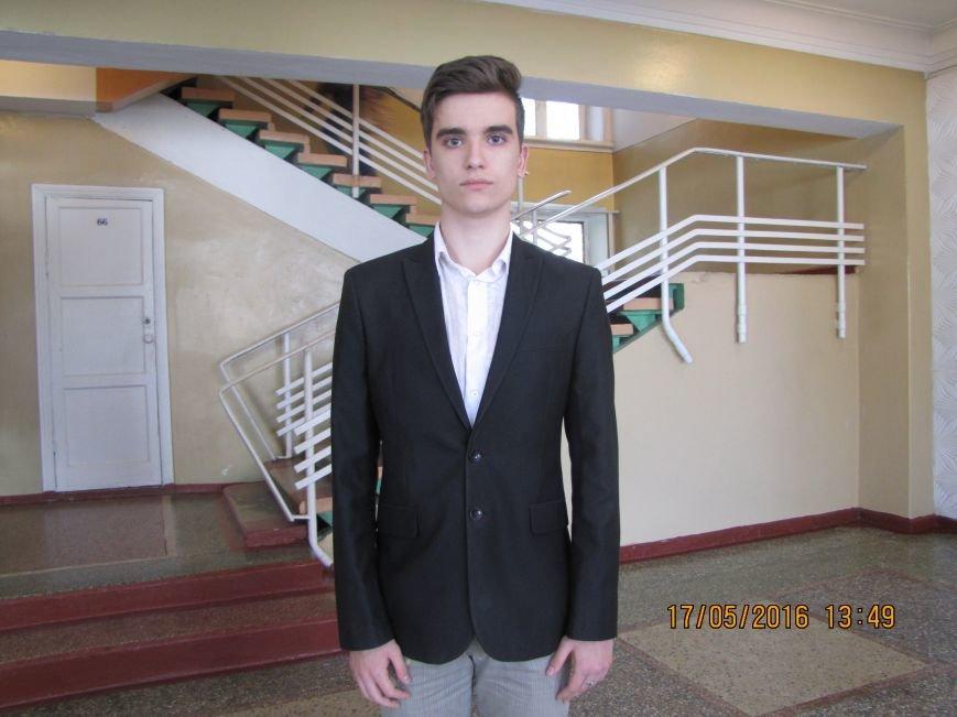 Мелитополь прославился талантливыми учениками, фото-3