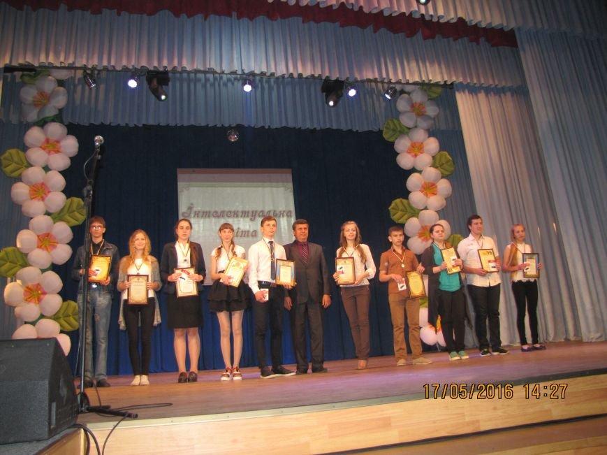 Мелитополь прославился талантливыми учениками, фото-4