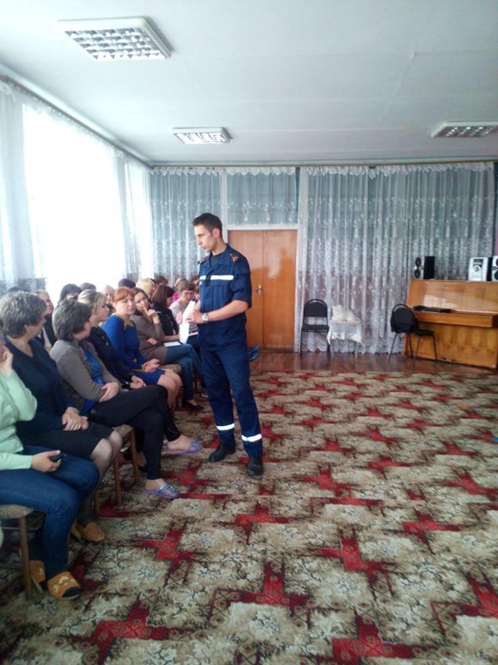 У 16-му дитсадочку Новоград-Волинського навчалися пожежній безпеці, фото-4