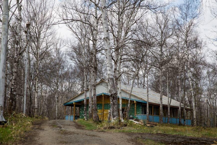 """Старый детский лагерь """"Сахалинский Артек"""" готовят к летнему оздоровительному сезону, фото-4"""