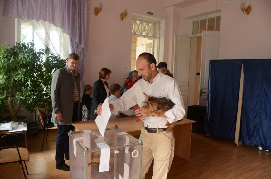Коллектив Никитского ботанического сада переизбрал на новый срок действующего директора, фото-1
