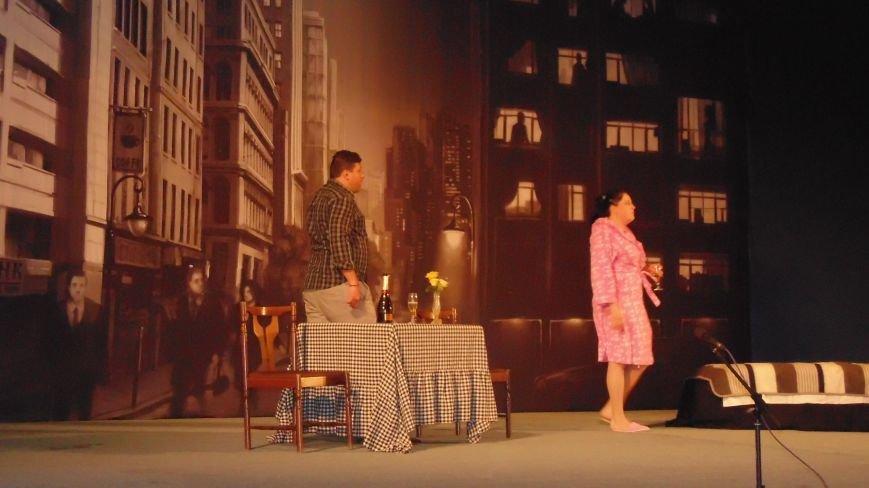 """""""Кохання сексом не зіпсуєш"""" – оригінальна вистава київських акторів у Рівному, фото-5"""