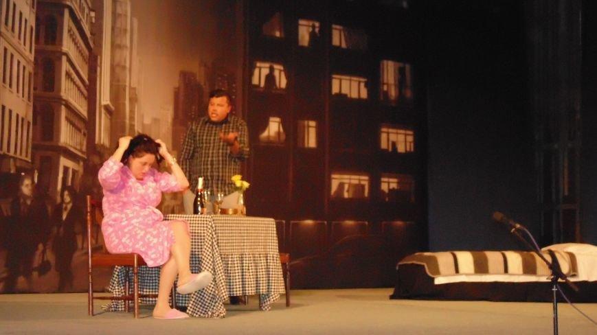 """""""Кохання сексом не зіпсуєш"""" – оригінальна вистава київських акторів у Рівному, фото-6"""