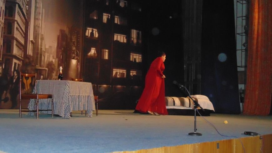 """""""Кохання сексом не зіпсуєш"""" – оригінальна вистава київських акторів у Рівному, фото-3"""