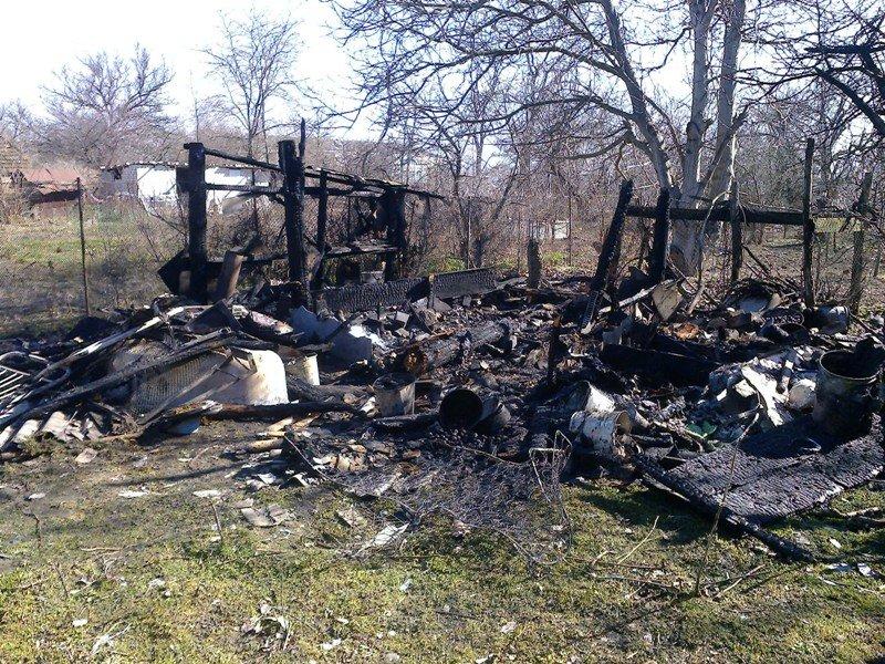 Пожар в курятнике, фото-2