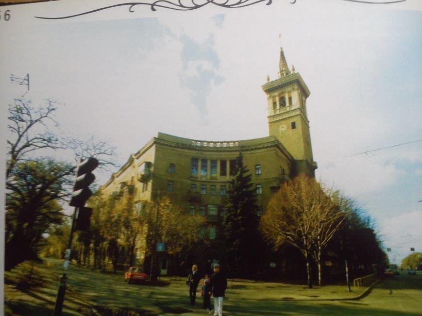 Прогулки по Запорожью с Романом Акбашем: продолжаем гулять по Соцгороду, фото-19