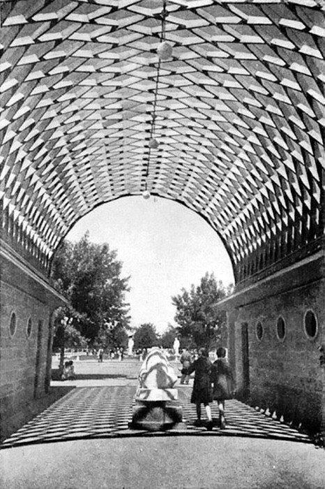 Прогулки по Запорожью с Романом Акбашем: продолжаем гулять по Соцгороду, фото-9