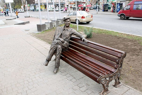 Прогулки по Запорожью с Романом Акбашем: продолжаем гулять по Соцгороду, фото-5