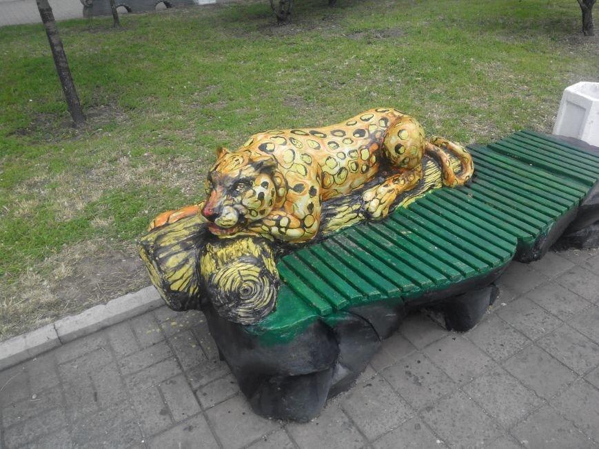 В Бердянске становится все больше уникальных достопримечательностей, фото-5