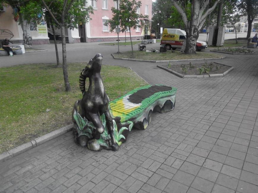 В Бердянске становится все больше уникальных достопримечательностей, фото-7