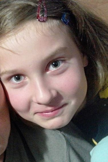 В Чернигове пропала 13-летняя девочка, фото-1