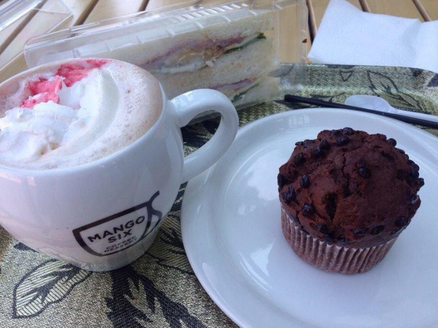 Мы выяснили, где подают лучший кофе Южно-Сахалинска, фото-4