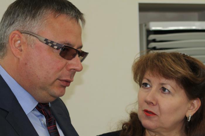 Дмитрий Жижанков избран руководителем контрольно-счетной палаты Сахалинской области, фото-1