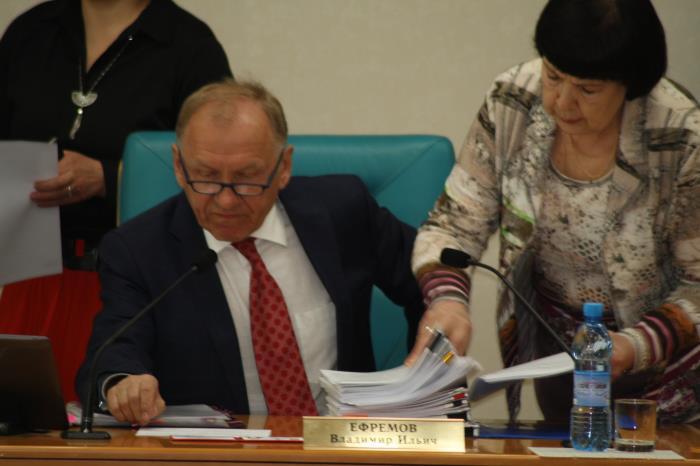 Дмитрий Жижанков избран руководителем контрольно-счетной палаты Сахалинской области, фото-3