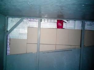 """Из """"ДНР"""" на подконтрольную Украине территорию пытались провезти 30 тысяч пачек сигарет и 234 тысячи гривен (ФОТО, ВИДЕ), фото-1"""
