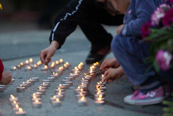 В Ялте почтили память жертв Депортации крымскотатарского народа, фото-5
