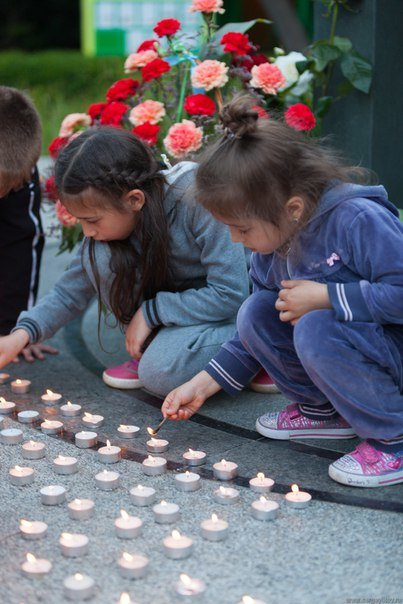 В Ялте почтили память жертв Депортации крымскотатарского народа, фото-1