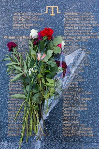 В Ялте почтили память жертв Депортации крымскотатарского народа, фото-2