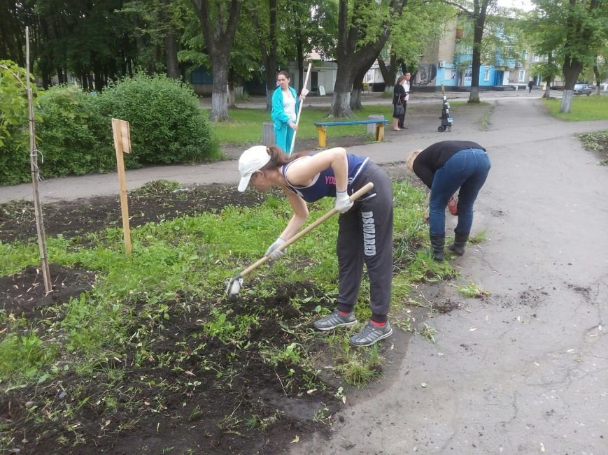 Стартовал второй этап проекта «Ваучер за работу» в Белозерском, фото-4
