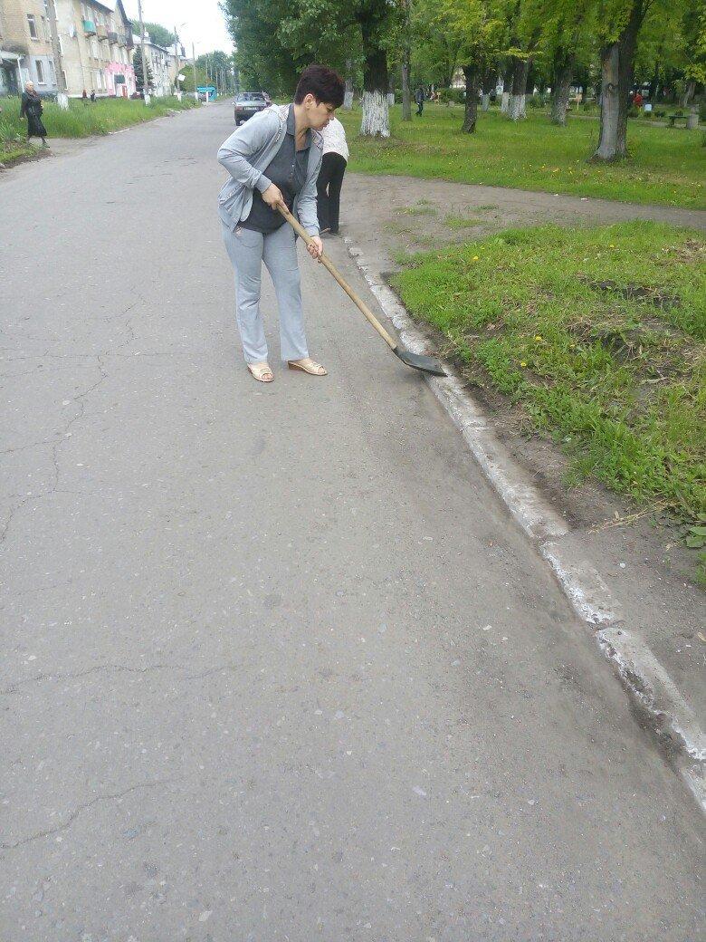 Стартовал второй этап проекта «Ваучер за работу» в Белозерском, фото-7