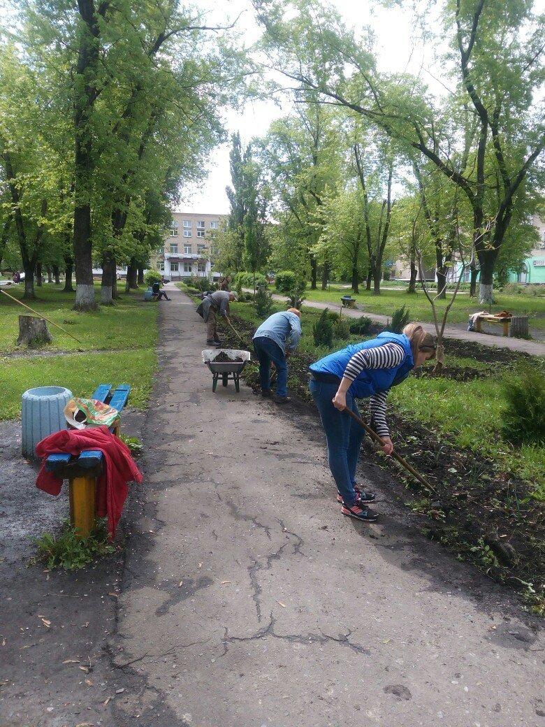 Стартовал второй этап проекта «Ваучер за работу» в Белозерском, фото-9