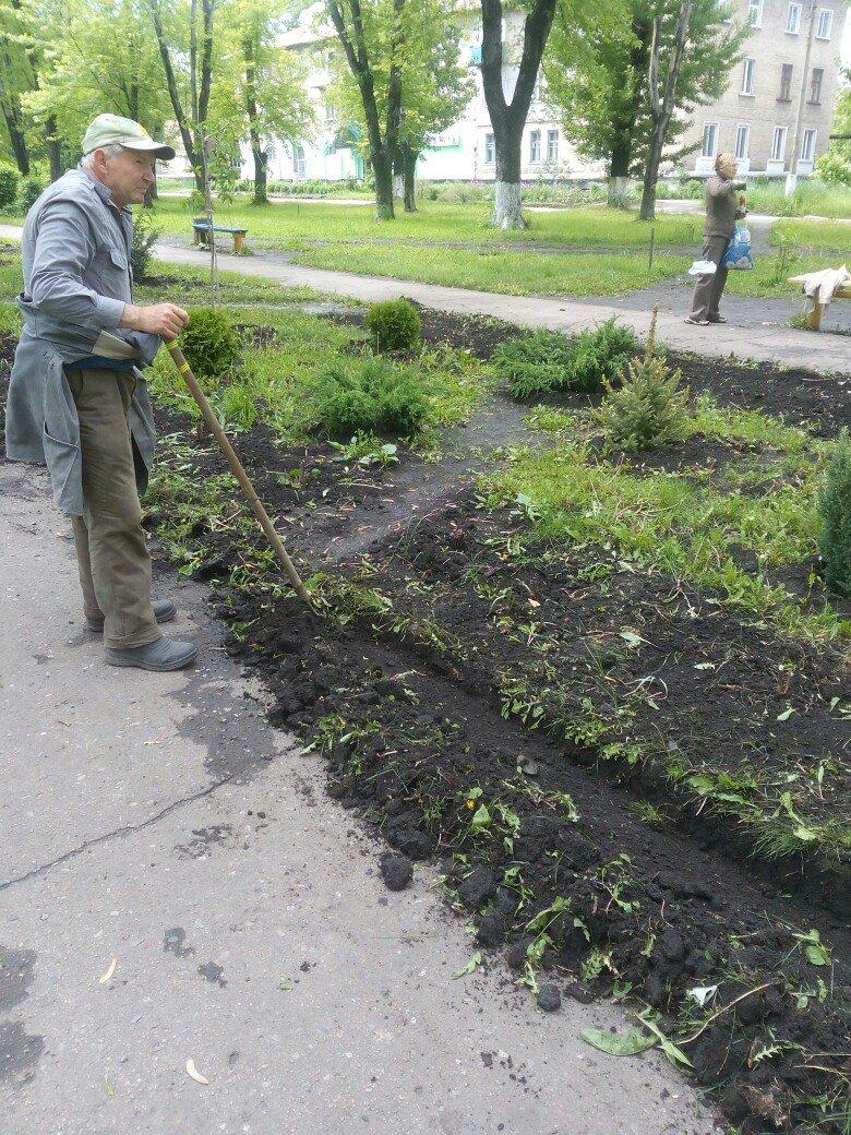 Стартовал второй этап проекта «Ваучер за работу» в Белозерском, фото-2
