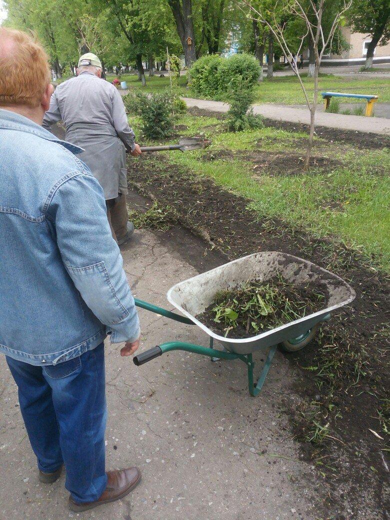Стартовал второй этап проекта «Ваучер за работу» в Белозерском, фото-6